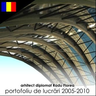 Portofoliu de lucrari - Radu Florea