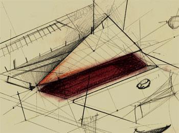 creion si pastel
