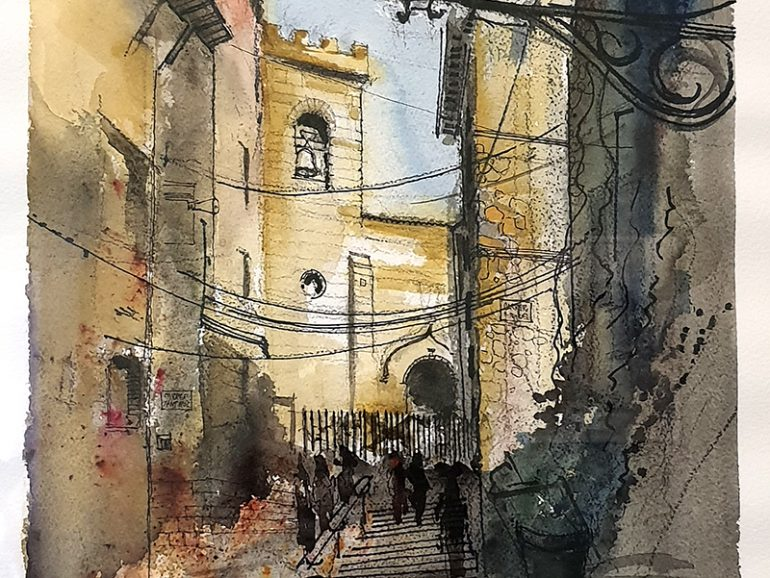 Sant Salvador de Vimbodí, Vimbodí i Poblet – Tarragona [sold]